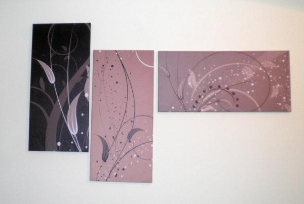 Fotobilder auf Canvas