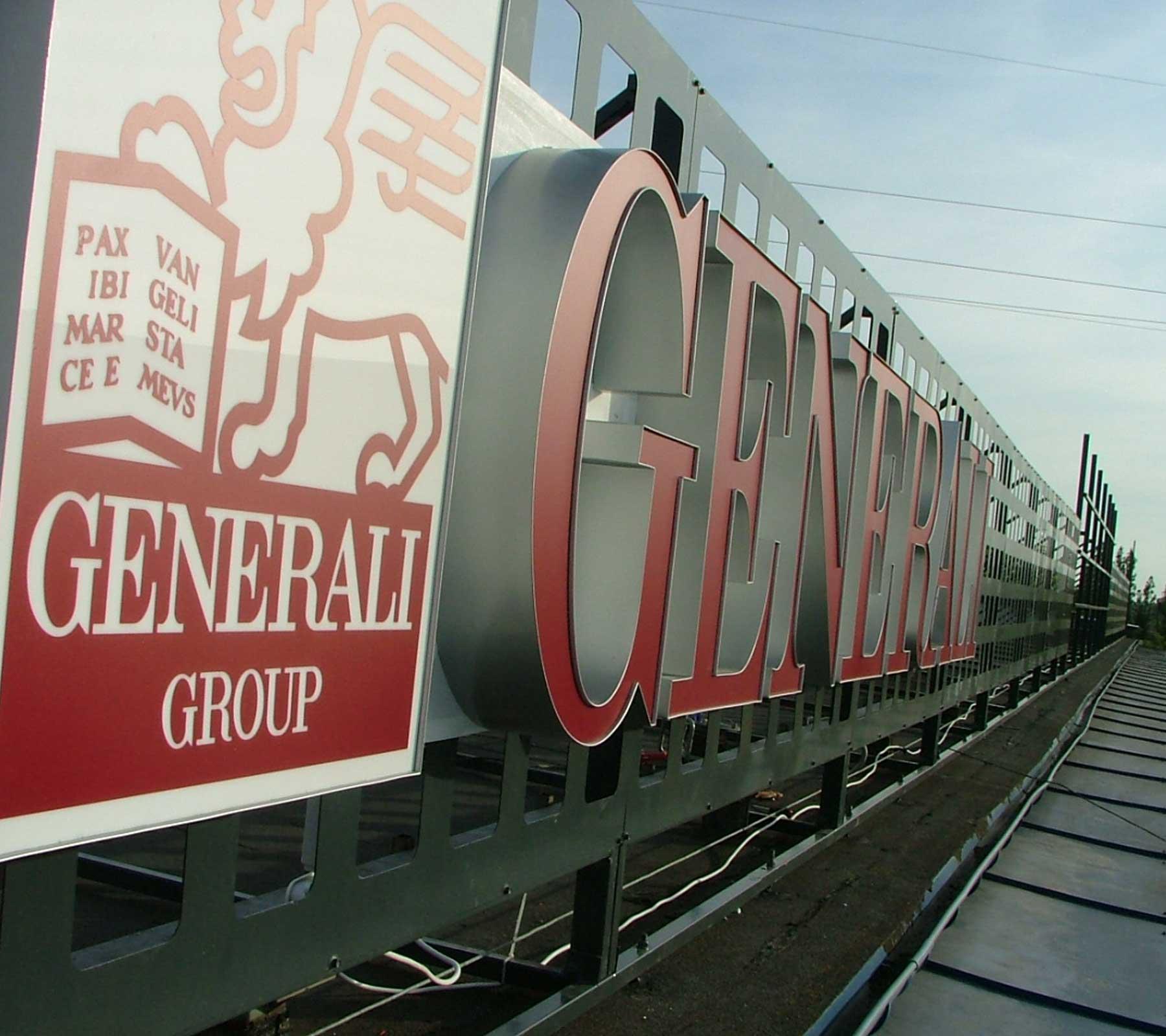 generali group